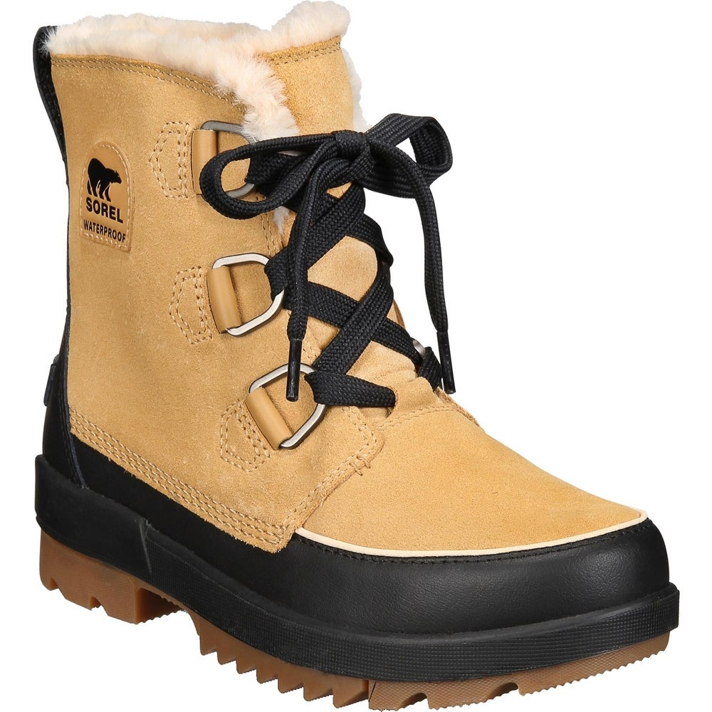 womens sorel boots on sale
