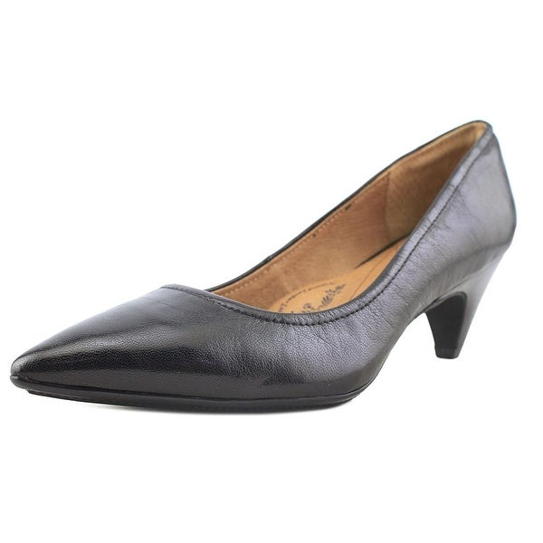 4eecdd3244d Shop Sofft Altessa II Black Pumps - Ships To Canada - Overstock ...