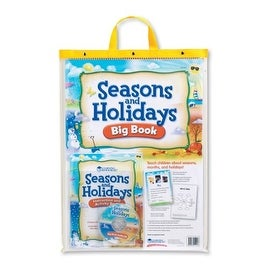Learning Resources Seasons and Holidays Gift Set