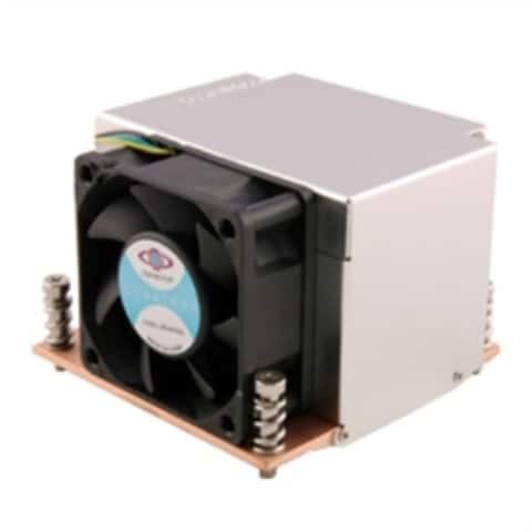 Dynatron Heatsink/ Fan R5 2U LGA2011 Aluminum Server CPU Coolers 150W Retail