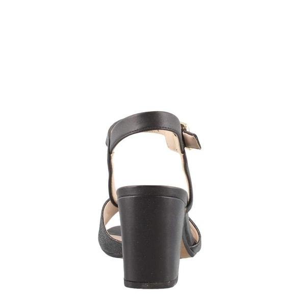 CLARKS Women's, Deva Quest Sandals