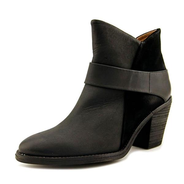 MTNG 97003 Women Black Boots