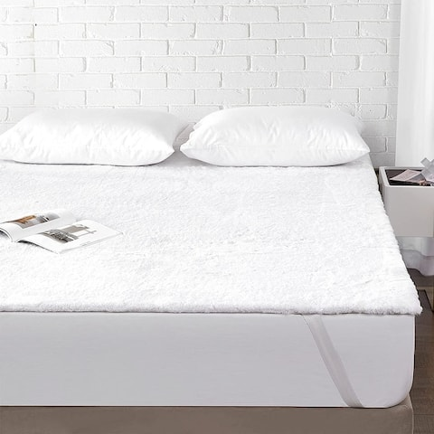 Chunky Bunny - Coma Inducer® Bed Topper - White