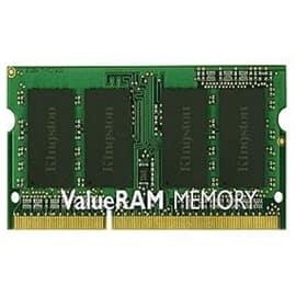 Kingston Memory KVR16LS11/4 4GB DDR3 1600 SODIMM 1.35V Retail