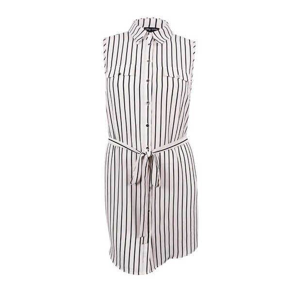 01d6e57c19 Shop City Chic Women s Plus Size Striped Tunic Shirt (XS