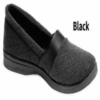 Women's Foamtreads All Season Slip On Slippers
