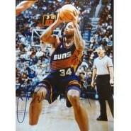 Signed Barkley Charles Phoenix Suns 11x14 Photo autographed