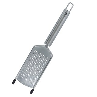 J.A. Henckels International Stainless Steel Cheese grater - STAINLESS STEEL