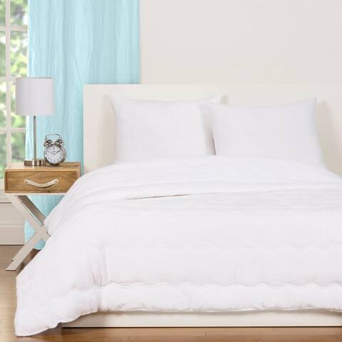 Crayola Playful Plush 3-piece Comforter Set