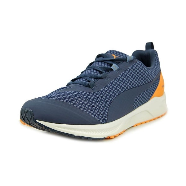 Puma Ignite XT Core Men Round Toe Synthetic Blue Sneakers