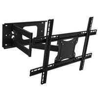 Mount-It! Articulating, Full Motion TV Wall Mount Bracket for 32-65 inch Flat Screen TVs