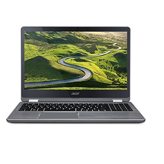 Acer America - Notebooks - Nx.Gp7aa.006