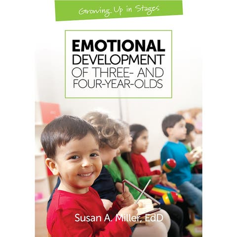 Growing Up Emotional Development In Stages