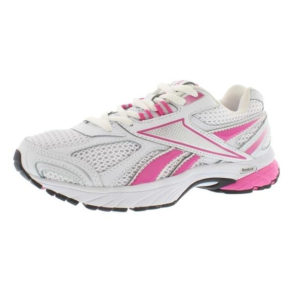 4a29419c913 Shop Reebok Pheehan Run Wide Running Women s Shoes - Free Shipping ...