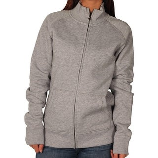 "Elevate Misses ""Silas"" Full-Zip Fashion Fleece"