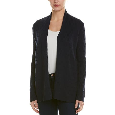 Brooks Brothers Wool-Blend Cardigan