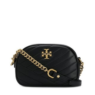 Link to Tory Burch Womens Tory Burch Kira Small Shoulder Bag In Black Black Similar Items in Shop By Style