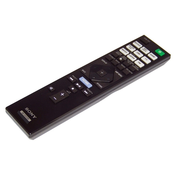 NEW OEM Sony Remote Control Originally Shipped With STR-DN1080, STRDN1080
