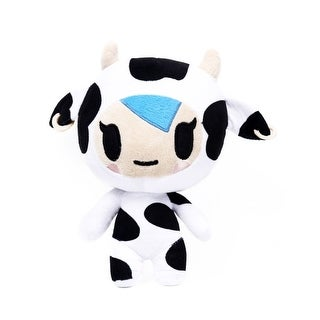"Tokidoki 10"" Plush Doll: Mozzarella - multi"