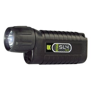 UK SL4 eLED L1 Dive Light Black