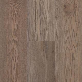 "Mohawk Industries BCE10-OAK  Modern Concept 7"" Wide Wirebrushed Engineered Oak Hardwood Flooring - Sold by Carton (22.5"