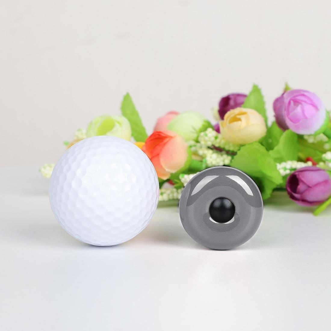 6x Dia 32mm White Ball Ceramic Handles And Knobs Cabinet Dresser Drawer Pulls