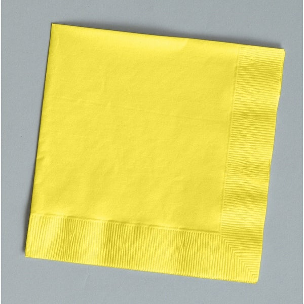 Touch Of Color 50 Count Luncheon Napkins Mimosa - Multi