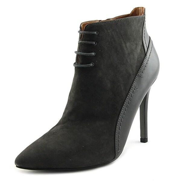 Halston Irene Cobblestone Boots