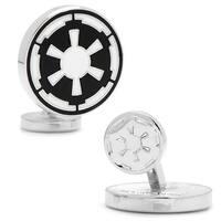 Star Wars Imperial Empire Symbol Cufflinks Cuff Links