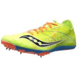 Saucony Mens Endorphin LD4 Track Spikes Cleats - 14