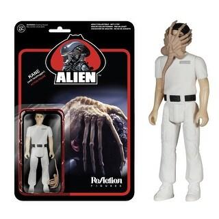 """Alien Funko Reaction 3 3/4"""" Action Figure: Facehugger Kane - multi"""