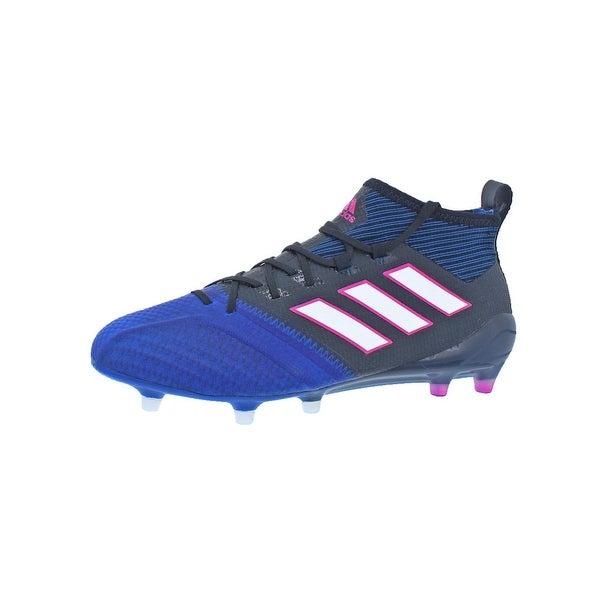 sale retailer 0d734 62ef5 Shop Adidas Mens Ace 17.1 Primeknit FG Cleats Soccer Control ...