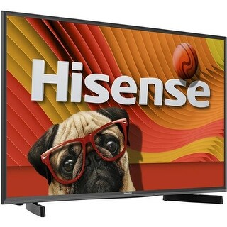 Hisense HS43H5D 43 in. DLED 1080p Smart TV