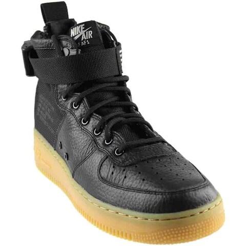 Nike SF Air Force 1 MID Grade School