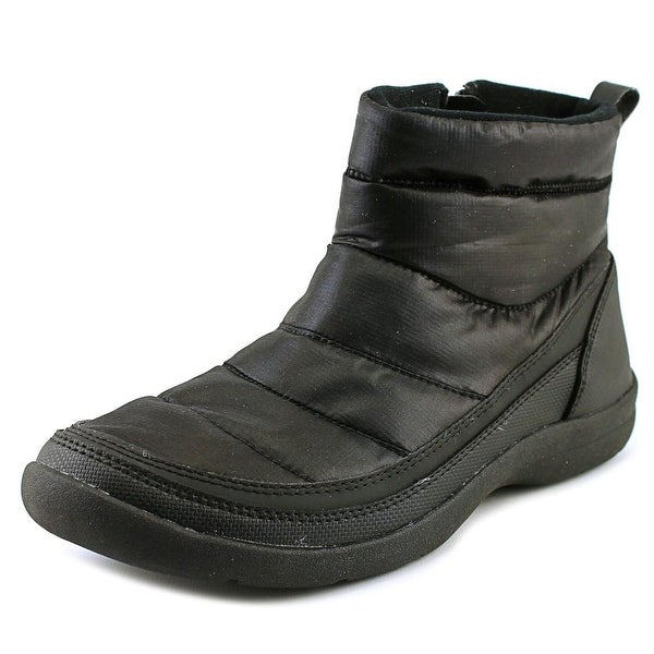 Easy Spirit Kamlet Women Black Boots