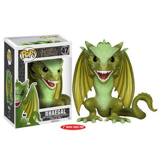 "FunKo POP! Game of Thrones Rhaegal 6"" Vinyl Figure - Multi"