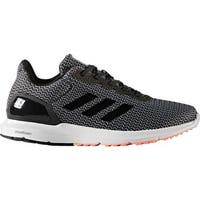 adidas Women's Cosmic 2 SL Running Shoe Easy Coral S17/Core Black/Sun Glow S16