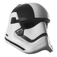 Star Wars: The Last Jedi Executioner Trooper Child Costume 2-Piece Mask - Multi