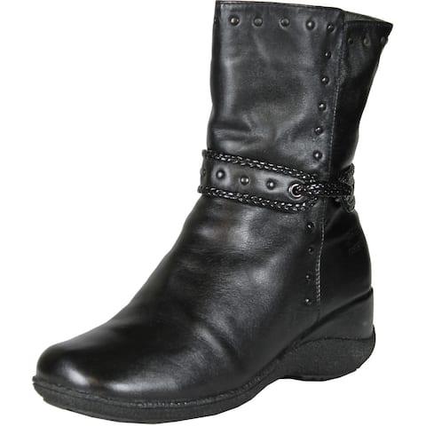 Spring Step Women's Vermont Boot - Black
