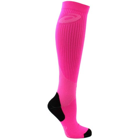 ASICS Rally Knee High Mens Training Socks Athletic Knee High,Socks