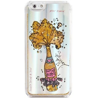 Betsey Johnson Cell Phone Case Man Made