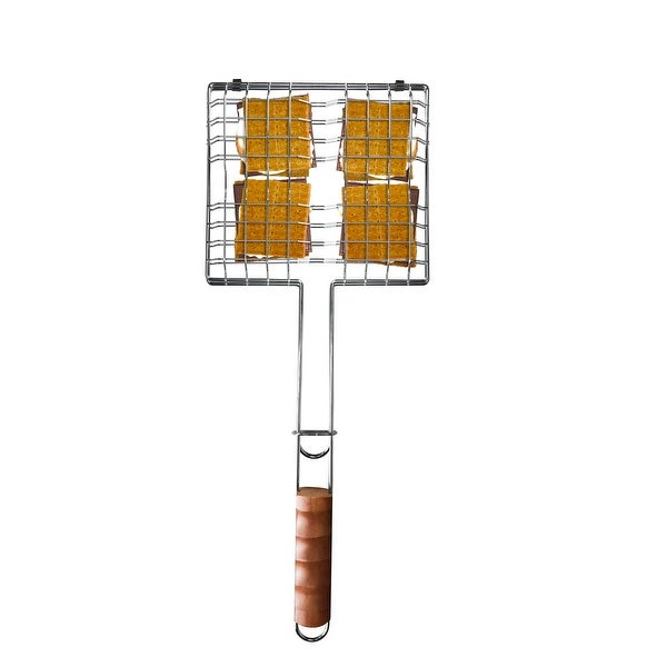 Mr. Bar-B-Q S'mores Grill Basket
