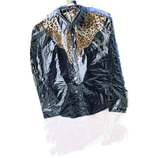 "M&F Western Garment Bag Show Clothes Clear 38"" Clear 27012"