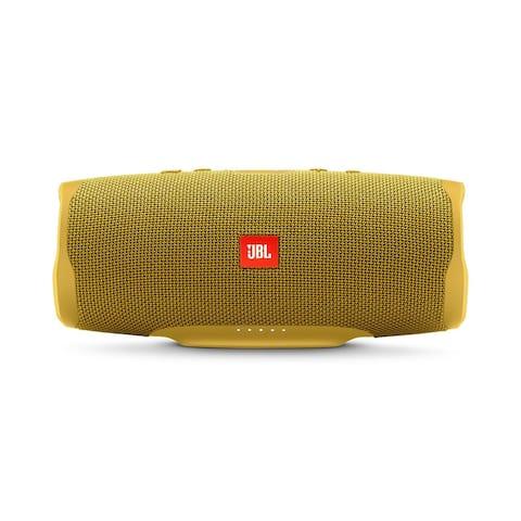 JBL Charge 4 Portable Bluetooth speaker (Waterproof) - Yellow