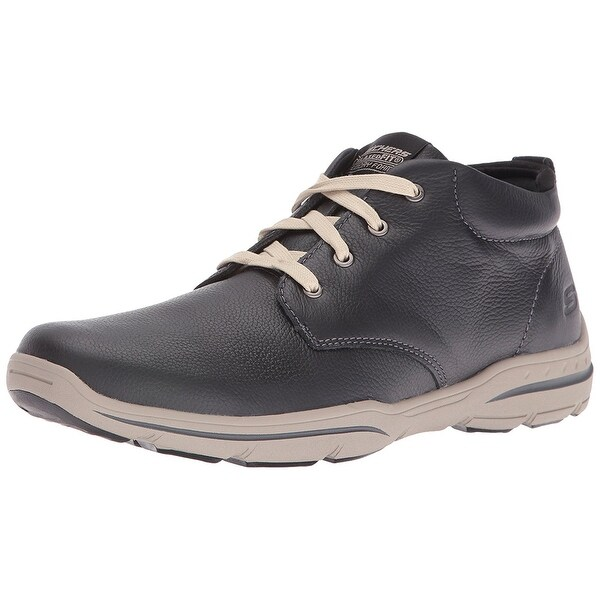 ec4e98acce8b Shop Skechers USA Men s Harper Meldon Chukka Boot