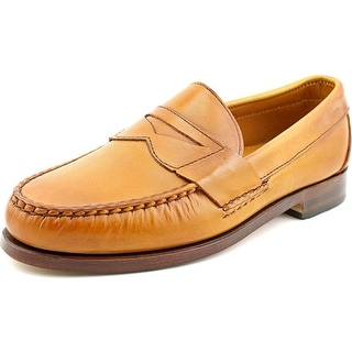Allen Edmonds Cavanaugh Round Toe Leather Loafer