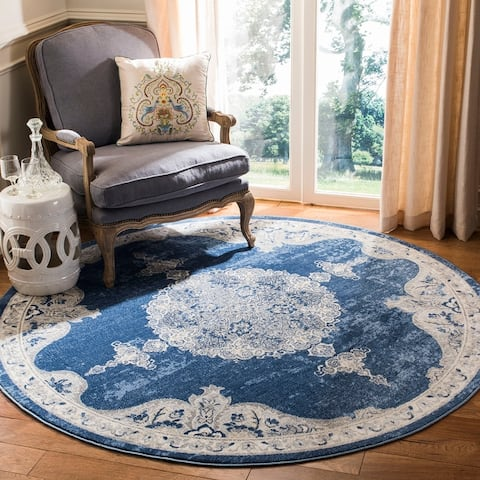 Safavieh Brentwood Dottie Traditional Oriental Rug