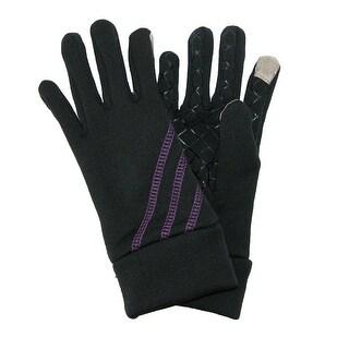 Grand Sierra Women's Wicking Fleece Texting Glove