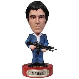 """Scarface 6"""" Wacky Wobbler Bobble Head Figure - multi"""