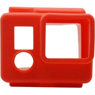Urban Factory UGP29UF Urban Factory Silicone Cover for GoPro - Camcorder - Red - Silicone